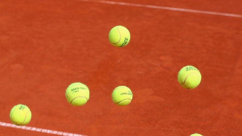 Highlights Roland-Garros