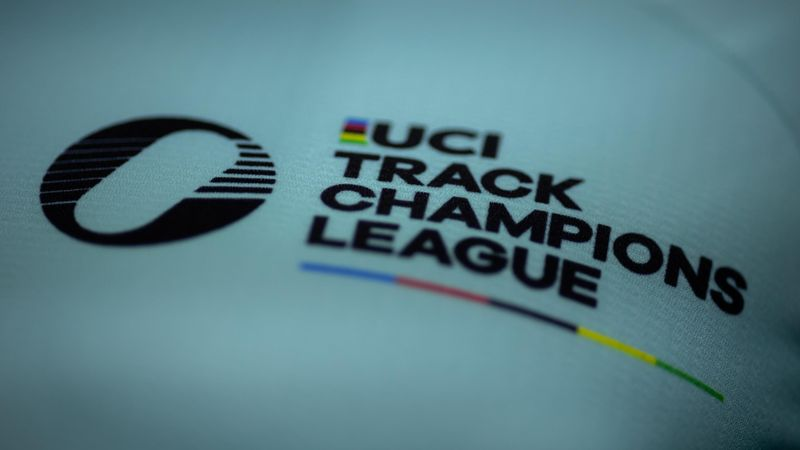 The UCI Track Champions League: Six rounds & four champions