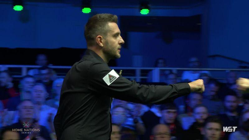 Selby győzelme Wilson ellen az Észak-ír Openen