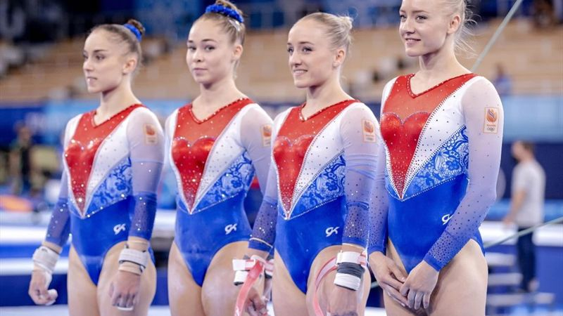 Tokyo 2020 | Nederlandse turnsters missen finale landenwedstrijd