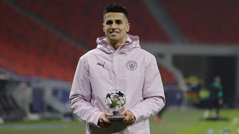 Cancelo 'can do everything' for City, he's 'the new Lahm' under Guardiola