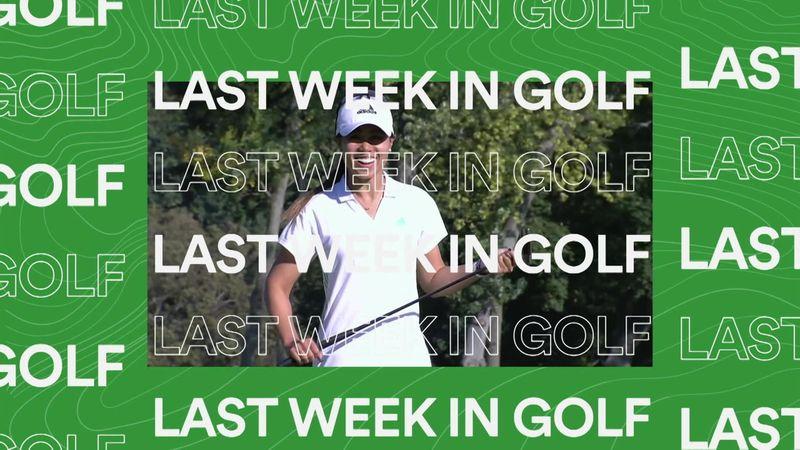 Golf TV   Önemli Anlar