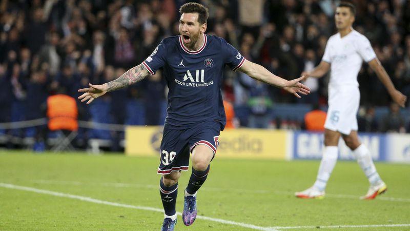 """Pochettino : """"Messi, ça fait 20 ans qu'on le voyait marquer contre nous"""""""