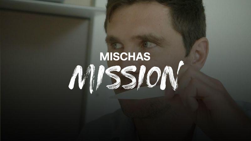 Immer der Nase nach: Mischa Zverev testet sein French-Flair
