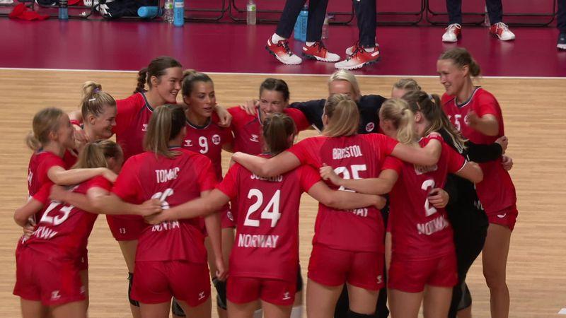 Tokyo 2020 - Norway  vs Sweden  - Handbal – Rezumate de la Olimpiadă