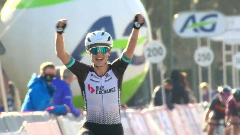 Dalla van Vleuten a Amanda Spratt: la BikeExchange ha trovato la sua leader