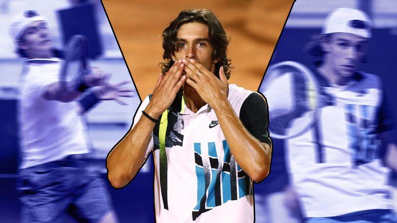 Lorenzo Musetti, chi è l'astro nascente del tennis italiano