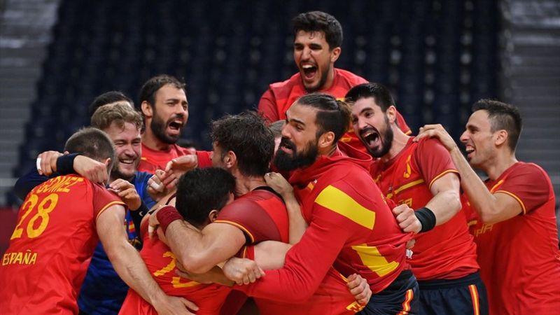 Krimi um Bronze: Spanien ringt Ägypten im Spiel um Platz drei nieder