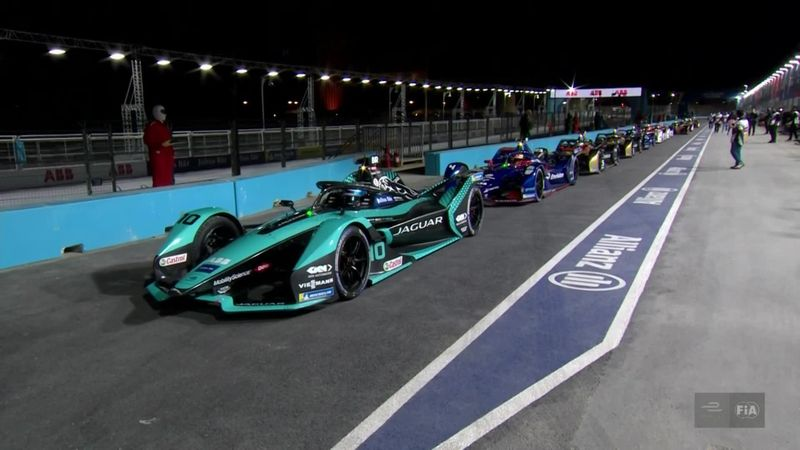 Diriyah ePrix: Bird trionfa in gara-2, gli highlights