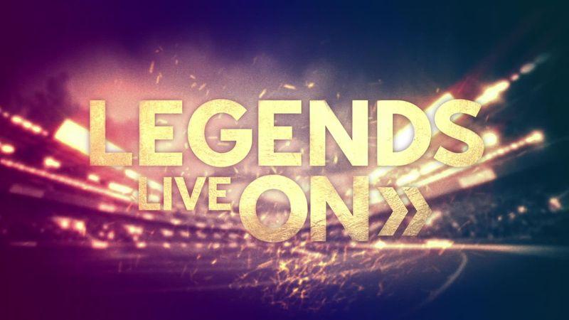 Legends Live On : Ursula Disl