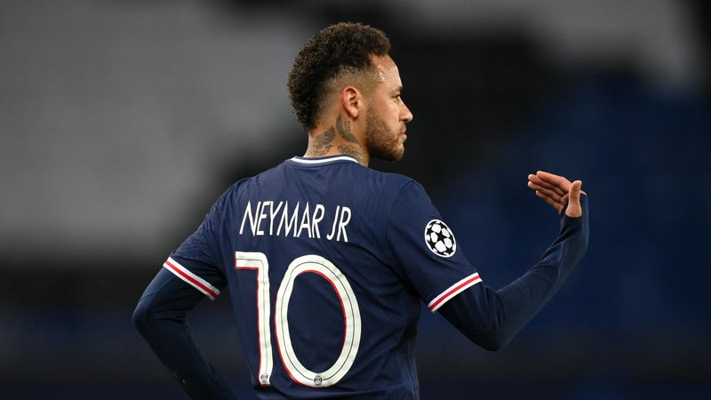'The best performance… without a goal' – Neymar lauded after PSG oust Bayern Munich