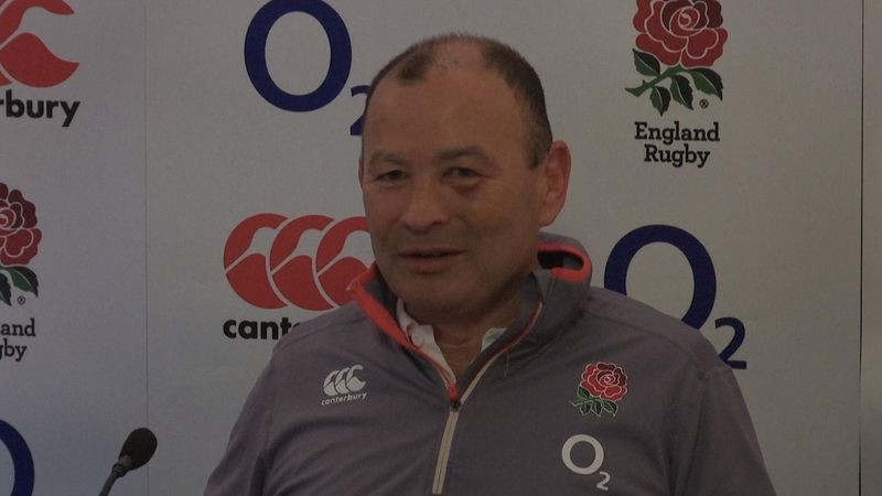 Six Nations: England excited by France test at Twickenham