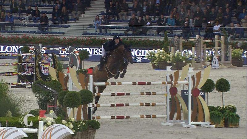 Horse Excellence : GCT Valkenswaard