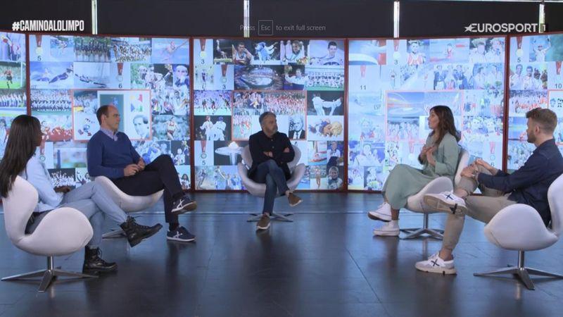 'Camino al Olimpo': El balonmano, sinónimo de éxito olímpico