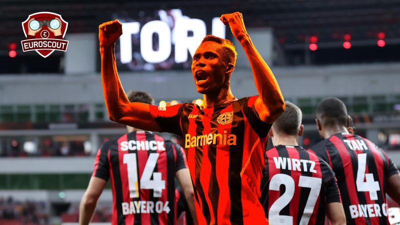 De la Côte d'Ivoire à la Bundesliga, l'ascension fulgurante de Kossounou