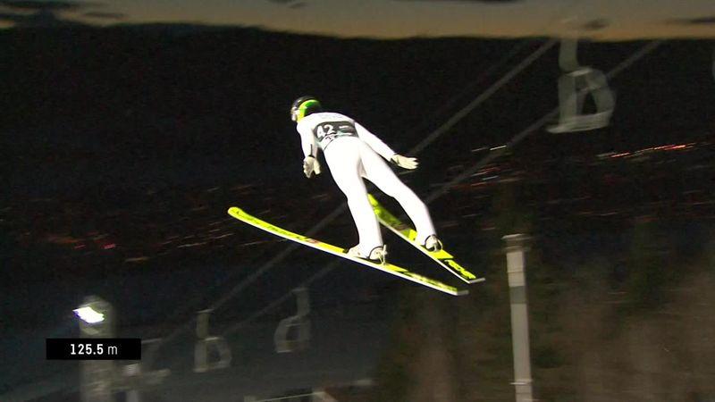 Prevc este învingător în etapa de Cupă Mondială de la Lillehammer