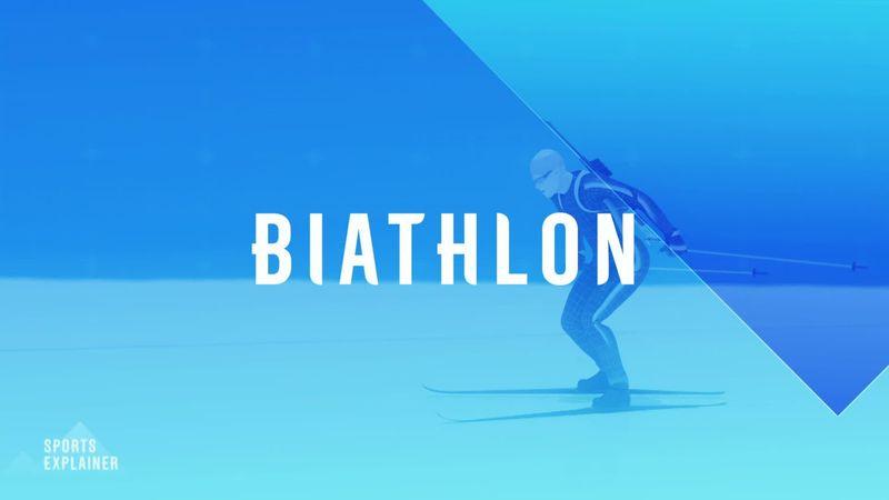Beijing 2022: Breaking down Biathlon