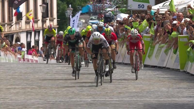 Tour de Eslovenia 2019 (5ª etapa): Última etapa para Nizzolo y general para Diego Ulissi