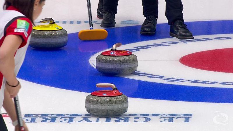 La Svezia vince gli Europei femminili: battuta la Svizzera 5-4 in finale, gli highlights