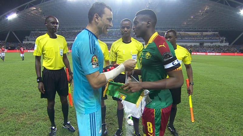 Copa África 2017: Camerún logra ante Egipo su quinta corona africana