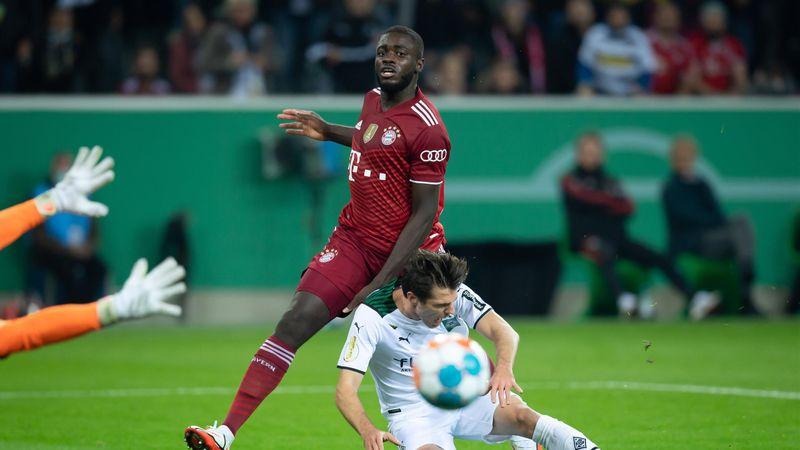 "Bayern-Co verteidigt Pechvogel: ""Gestern noch Supermecano"""
