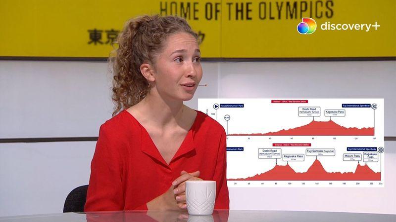 Cecilie Uttrup kritiserer kvinde-ruten ved OL: Det fede er hos herrerne