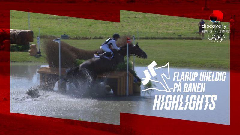 Highlights: Peter Flarup havde uheldig søndag på banen