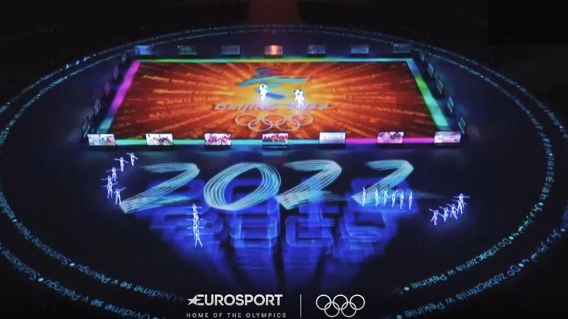 Olympia 2022 mit Eurosport: Alle Augen auf Peking