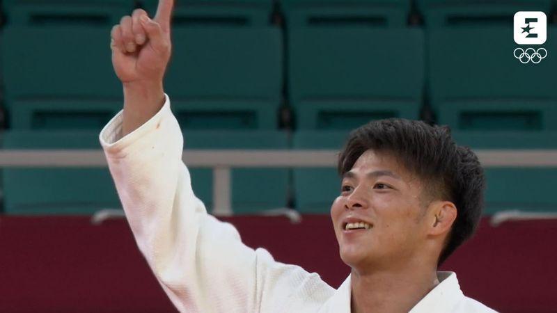 Hjemmebaneguld med store følelser: Sammenfatning af Judo dag 1 og 2