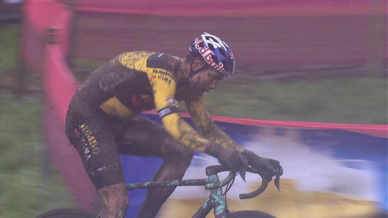 Cyclo-Cross Dünya Kupası Dendermonde Ayağı Özeti