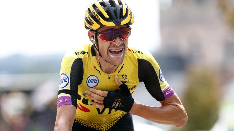BinckBank Tour: Oliver Naesen vant siste etappe – Laurens De Plus vant sammenlagt
