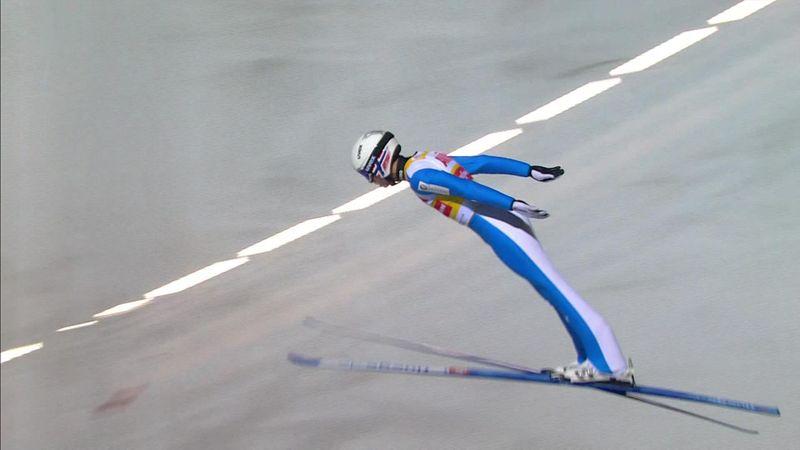 Ancora Granerud: il norvegese allunga in classifica