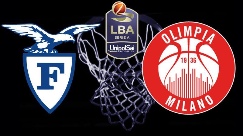 Highlights: Fortitudo Bologna-Olimpia Milano 75-86