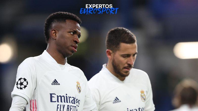Expertos Eurosport: ¿Qué le pasó al Madrid? Analizamos la eliminación blanca