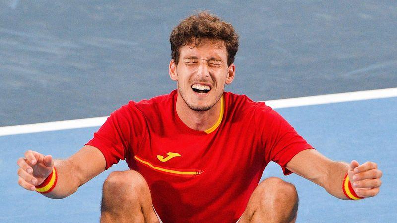 Tenis   Novak Djokovic-Pablo Carreño: Un bronce que sabe a oro puro (4-6, 7-6(6), 3-6)