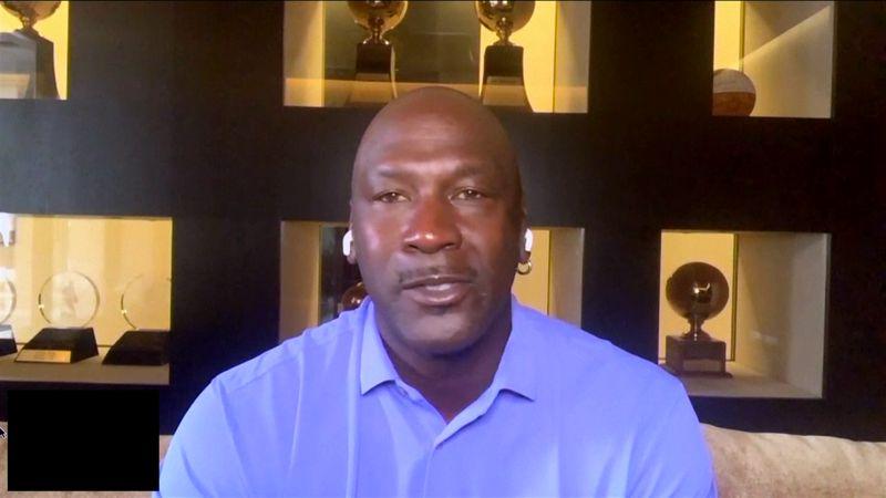 Basketball | Michael Jordan bespreekt de huidige periode en blikt terug terug op 1997
