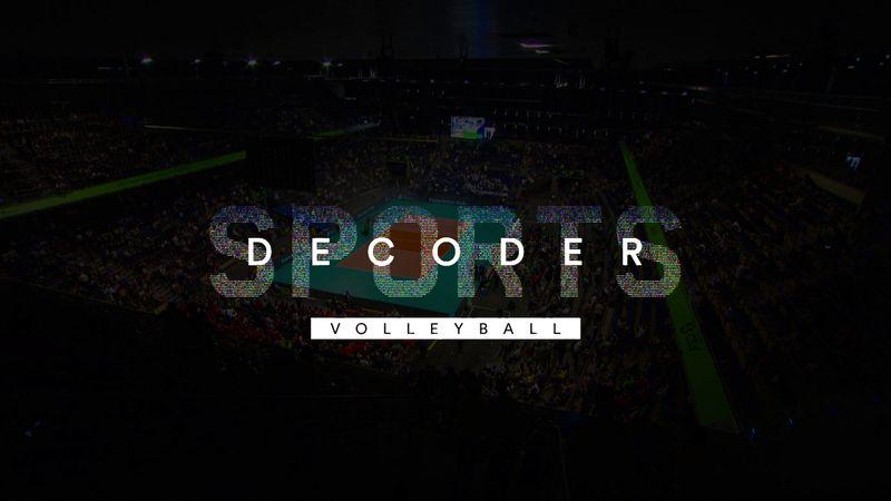 Sport Decoder: tutto quello che devi sapere sulla pallavolo