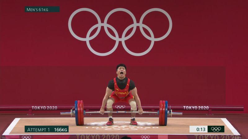 Tokyo 2020   Li pakt goud bij de mannen 61kg
