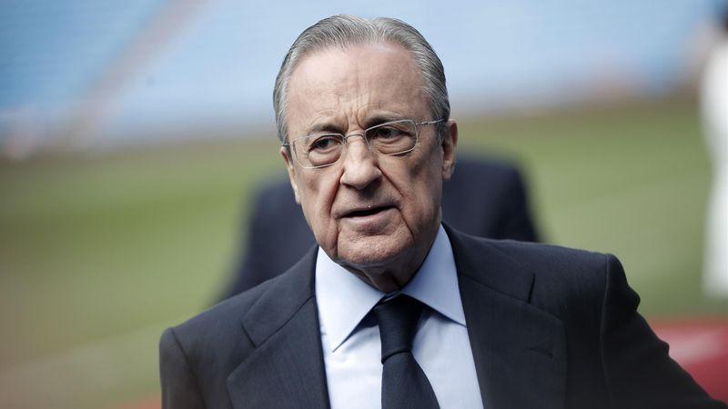 """Will den Fußball retten"": Pérez verteidigt Super League"