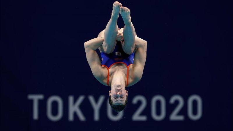 Tokyo 2020 | Inge Jansen door naar halve finale