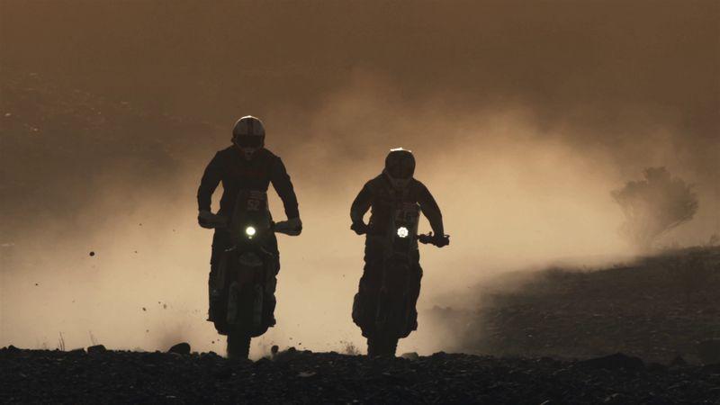 Le Dakar va encore vous en mettre plein les yeux