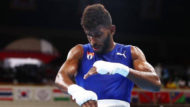 Boxeo (H) | ¡Báilalo, Cruz! Así llegó el cuarto oro para Cuba sobre el ring