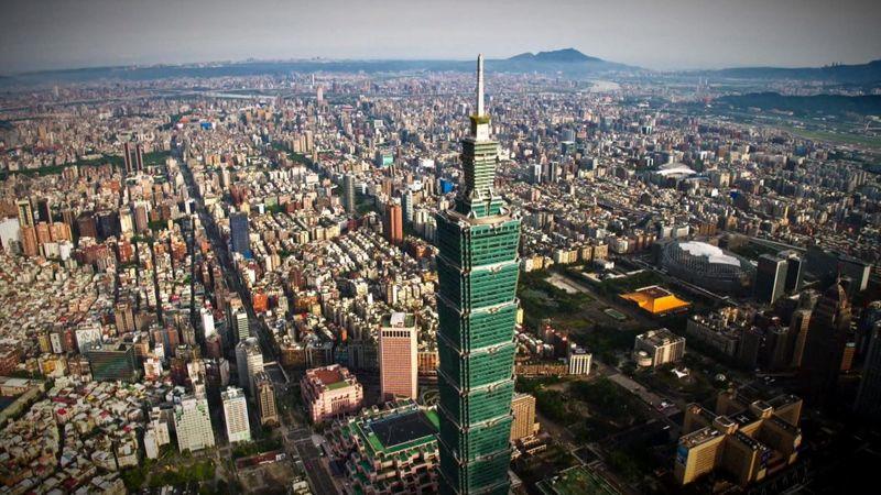 Il meglio delle universiadi di Taipei come trampolino di lancio turistico