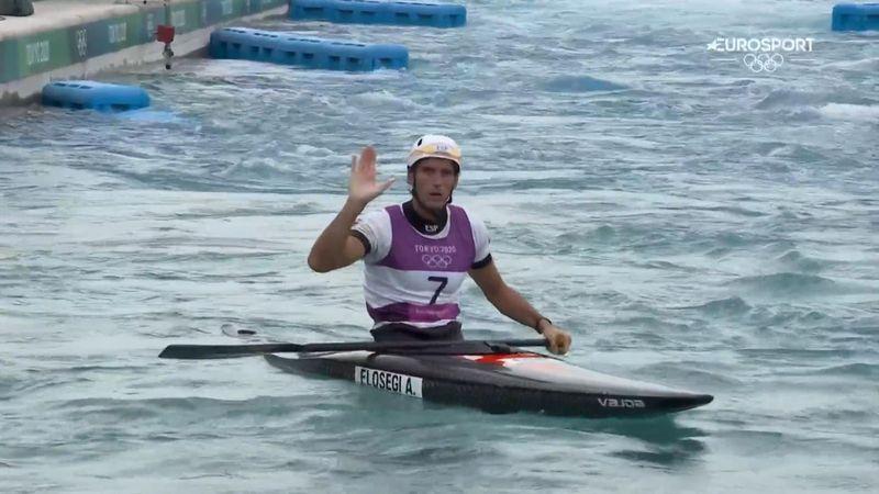 Remo | Ander Elosegi, a la final con licencia para soñar con medalla