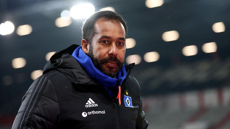 Trainerwechsel beim HSV: Boldt erklärt die Entscheidung gegen Thioune
