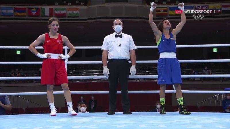 Jocurile Olimpice: Stoyka Krasteva (Bulgaria) a cucerit medalia de aur în proba de box, cat. muscă