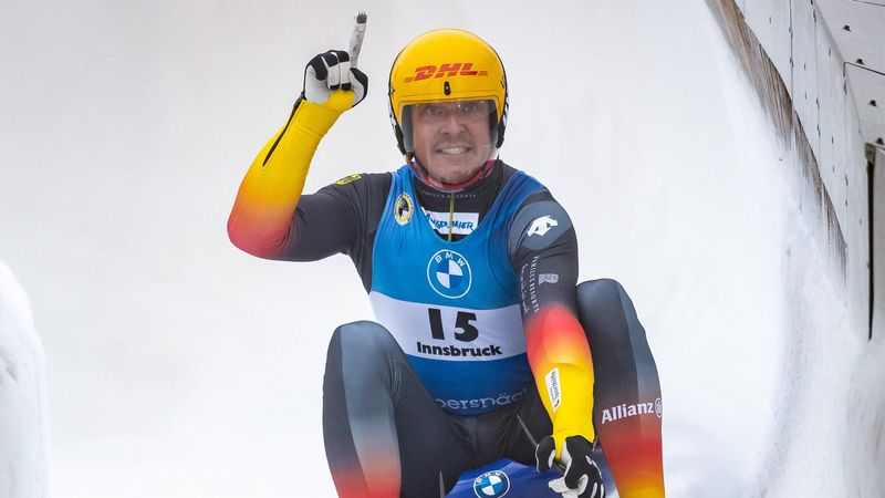 Perfekter Weltcup-Start: Loch macht Doppelsieg in Innsbruck perfekt