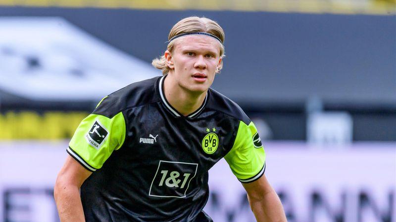 Haaland reaparece con un doblete ante el Werder Bremen