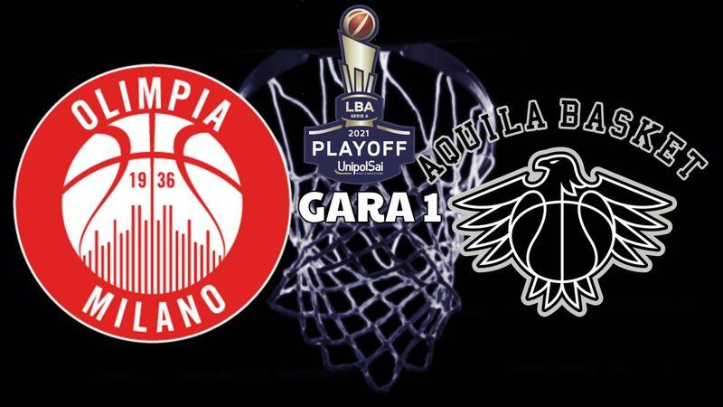 Highlights: Olimpia Milano-Trento 88-62