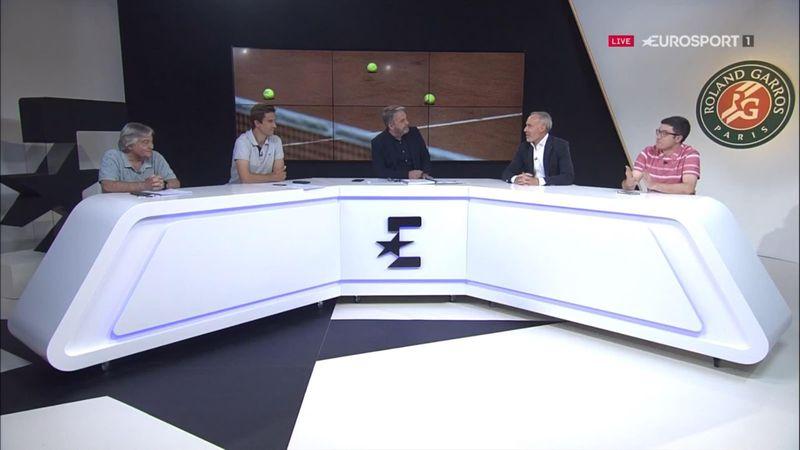 Pasando Bolas: Djokovic, tras los talones de Nadal y Federer